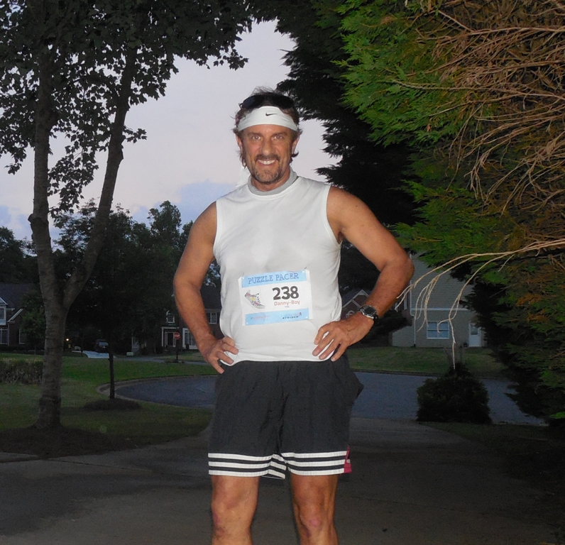 Puzzle pacer 10k results virtual strides for Same day t shirt printing austin