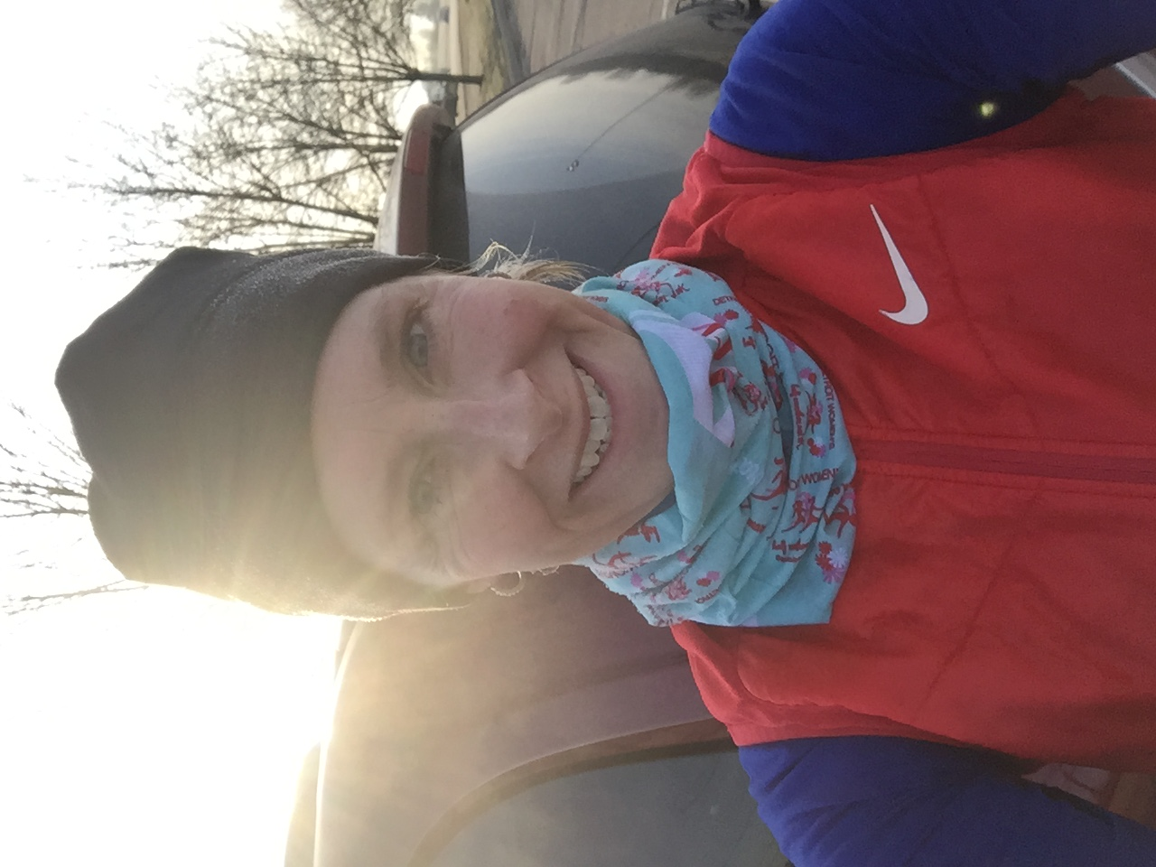 She Believed She Could So She Did 10k Results Virtual Strides